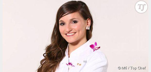 Top Chef 2014 : Noémie Honiat en finale du championnat de France des desserts
