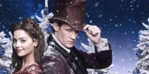 Doctor Who : date de diffusion du dernier épisode avec Matt Smith sur France 4