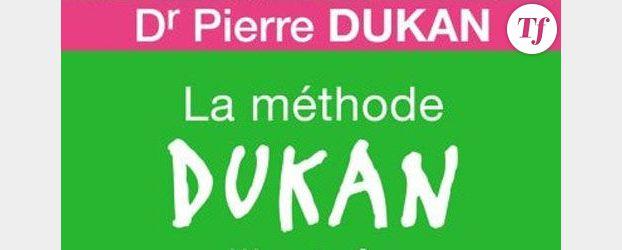 Régime Dukan  Maigrir  Perdre du poids rapidement