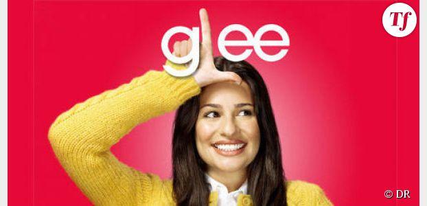Lea Michele est partante pour une suite de la série Glee
