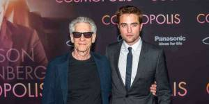 Maps to the Stars : Robert Pattinson de retour à Cannes ?