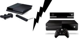 PS4 vs Xbox One: Microsoft battu à plate couture par Sony
