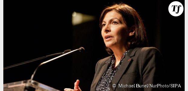 """JO 2024 : pour Anne Hidalgo, Paris n'est pas """"prête"""" à être candidate"""