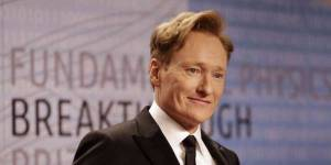 MTV Movie Awards 2014 : Conan O'Brien animera la cérémonie
