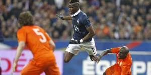 Paul Pogba : qui  est la nouvelle star de l'équipe France ?