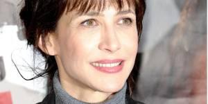Sophie Marceau : le portrait robot de la femme idéale des Français