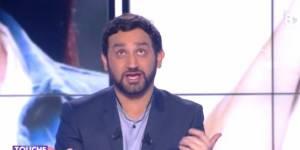 """TPMP : Cyril Hanouna se moque d'Indila en parodiant """"Dernière danse"""" - vidéo"""