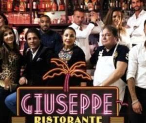 Giuseppe serait en couple avec Nikky la serveuse