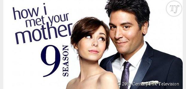 How I Met Your Mother saison 9 : et si la mère était en fait...? (Spoilers)