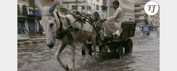 Inondations au Pakistan : on se mobilise !