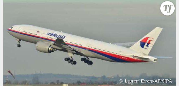 Crash du Boeing 777 : un radeau de survie retrouvé ?