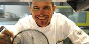 Top Chef 2014 : qui est Eric Guerin ?