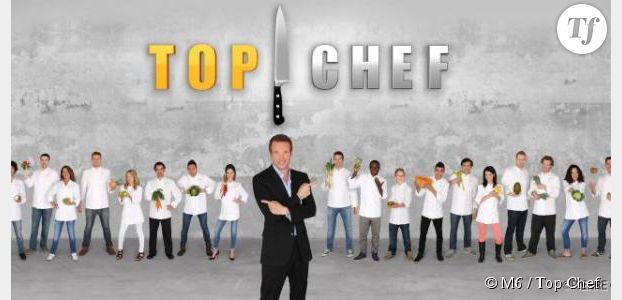 Top Chef saison 5 épisode 8 : le retour des candidats éliminés et un défi d'Éric Guérin