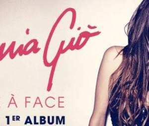 Anges 6 : Dania Gio est déjà une star grâce à ses chansons
