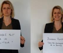 """""""Et sinon, je fais de la politique"""" : le tumblr qui dénonce le sexisme en politique"""
