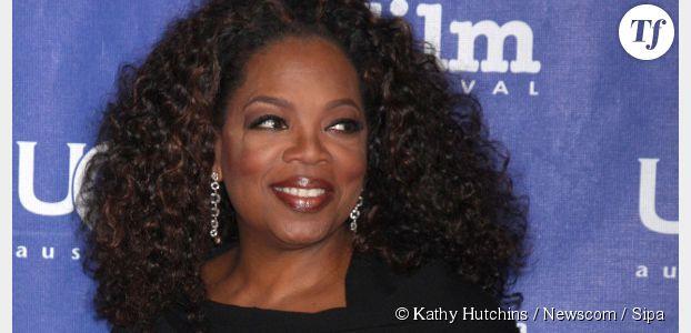 Oprah Winfrey va produire une série sur Martin Luther King pour HBO
