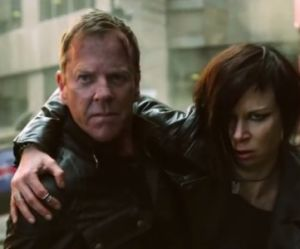 24 heures chrono Saison 9 : la bande-annonce officielle du retour de Jack Bauer