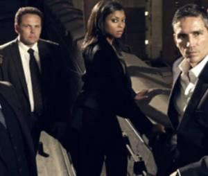 Person of Interest Saison 2 : Reese et Finch dans un hôtel sur TF1 Replay