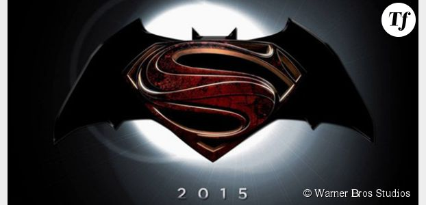 Man of Steel 2 : Ben Affleck dans le costume de Batman - photo