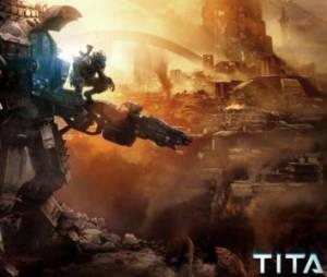 Titanfall : pourquoi le jeu pèse 49go