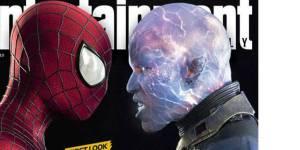 The Amazing Spider-Man 2 : la rencontre avec Electro (Vidéo)
