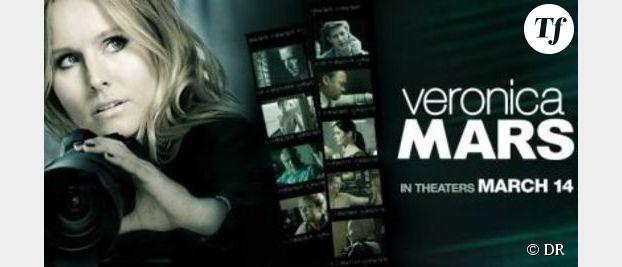 Veronica Mars : 5 choses à savoir sur le film avec Kristen Bell