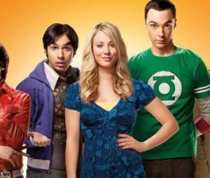 Big Bang Theory : trois saisons de plus pour la série