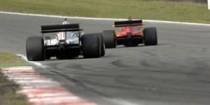 Grand Prix d'Australie 2014 : heure et chaîne de la course de F1 en direct (16 mars)