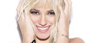 Blonde : Alizée se décolore les cheveux pour faire la promo de son nouveau single