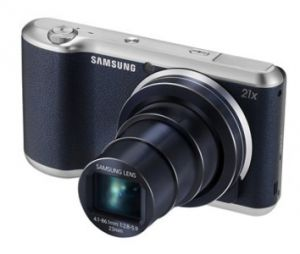 Samsung Galaxy Camera 2 : l'appareil photo disponible en France