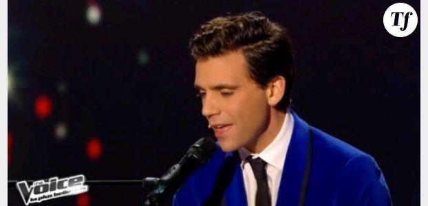 The Voice 2014 : Mika est le membre du jury le plus populaire