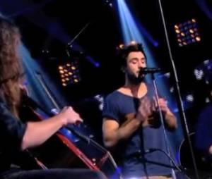 The Voice - Fréro Delavega : Jérémy et Flo ne sont pas frères