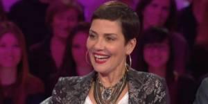 """Salut les Terriens : pour Cristina Cordula, le style des politiques """"ça ne va pas du tout"""" - en vidéo"""