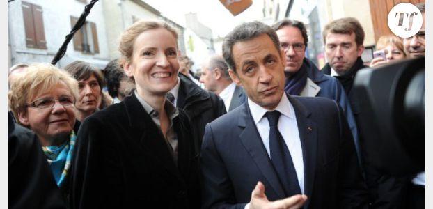 Popularité de Nicolas Sarkozy en berne, selon un sondage