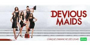 Devious Maids Saison 2 : fin, dernier épisode et date de diffusion de la suite