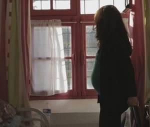 Mélissa Theuriau en prison sur M6 Replay / 6Play