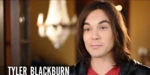 Pretty Little Liars : Tyler Blackburn de retour au casting