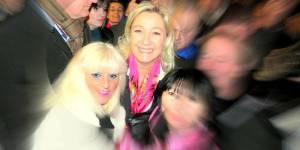 Municipales 2014: Actrice porno et candidate FN à Bessan
