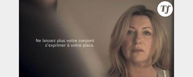 Viol conjugal : Le Collectif féministe contre le viol lance une campagne choc