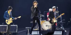 Les Rolling Stones annulent une date australienne après la mort de L'Wren Scott