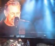 The Lords of Summer: la nouvelle chanson de Metallica