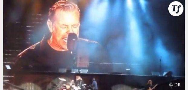 The Lords of Summer: la nouvelle chanson de Metallica