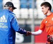 Luca Zidane va aussi jouer pour Bleus