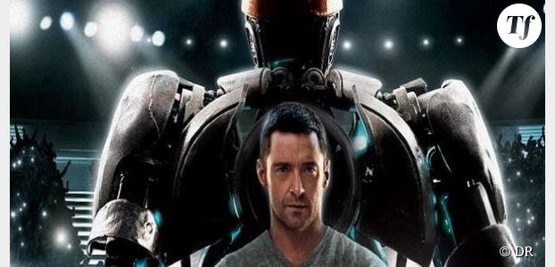 Real Steel : Hugh Jackman sur M6 Replay / 6Play ?