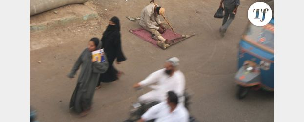 Pakistan : une femme forcée à marcher nue dans la rue