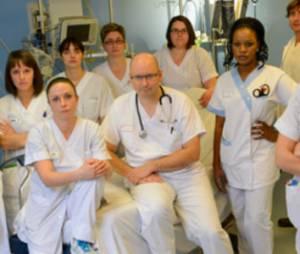 24 heures aux Urgences : stress à l'hôpital sur TF1 Replay