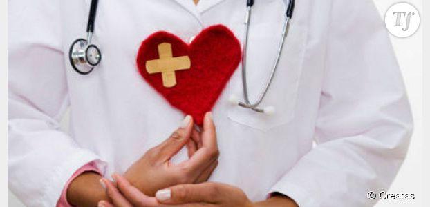 Infarctus des femmes : leur malaise trop souvent diagnostiqué comme une crise d'angoisse