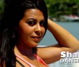 Anges 6 : Shanna est super copine avec Vanessa Lawrens