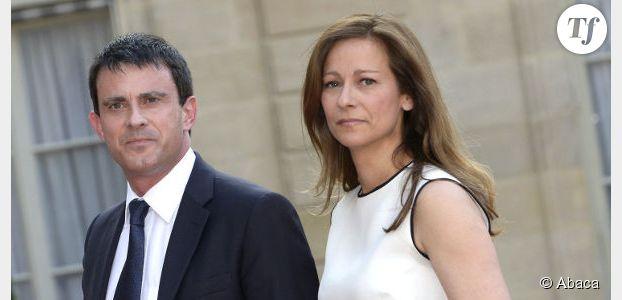 Manuel Valls : 3 choses à savoir sur sa femme Anne Gravoin