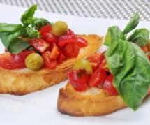 """Apéritif dînatoire : recettes de """"finger food"""" pour grignoter autour d'un verre"""
